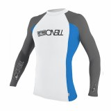 ONeill Youth Skins L/S Crew 8