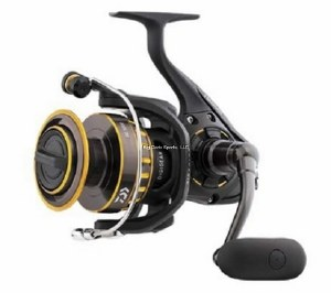 DAIWA BG6500 SPIN BLACK GOLD