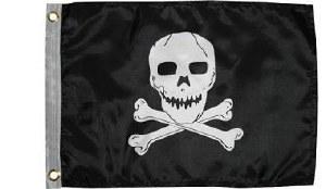 TAYLOR FLAG SWORDFISH