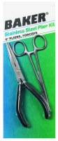 "BAKER SS 6"" PLIERS AND FORCEPS"