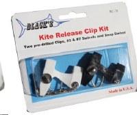 BLACKS MARINE RC-70 KITE CLIP
