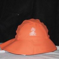 COFISH HAT XL ORG