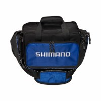 SHIMANO BALTICA TACKLE BAG LRG