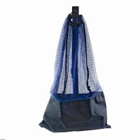 SM 632B/K DRAW STRING BAG BLUE