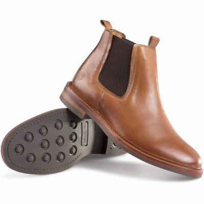 Alan Paine Chelsea Boot