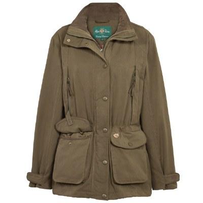 Alan Paine Dunswell Waterproof Coat