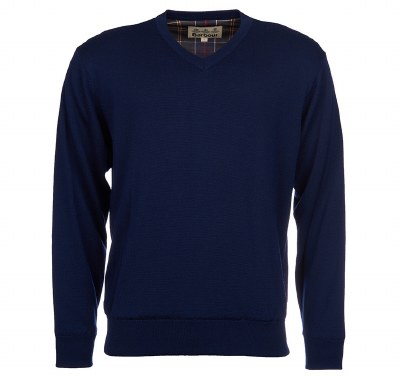 Barbour Carlton Knit Jumper