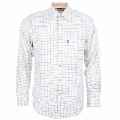 Barbour Field Tattersall Shirt