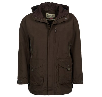 Barbour Gosforth Jacket