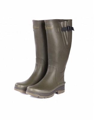 Barbour Hail Wellington Boot