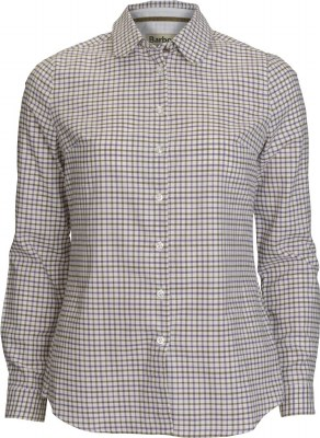 Barbour Lemington Check Shirt