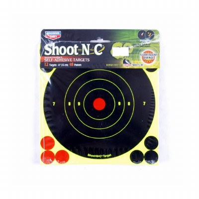 Birchwood Casey Shoot-N-C 6in