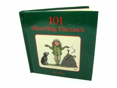 101 Shooting Excuses