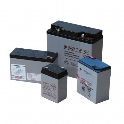 Deben 6V 10Ah Battery
