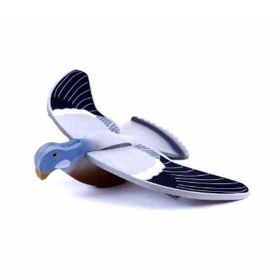 East Anglia Foam Flying Pigeon