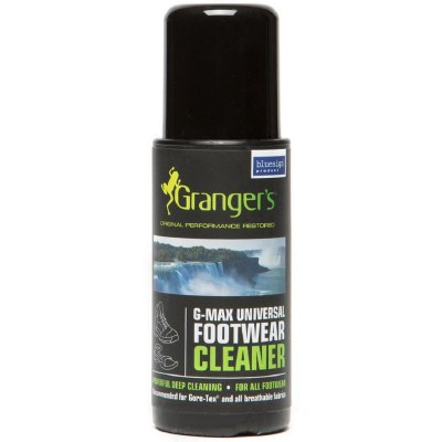Grangers G-Max Footwear Cleaner