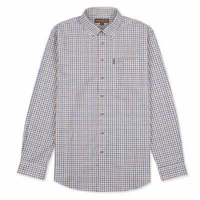 Musto Button Down Shirt