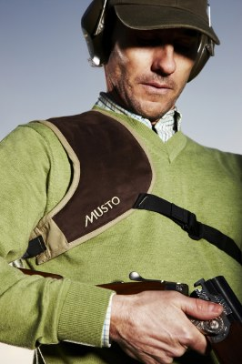 Musto D30 Recoil Shield
