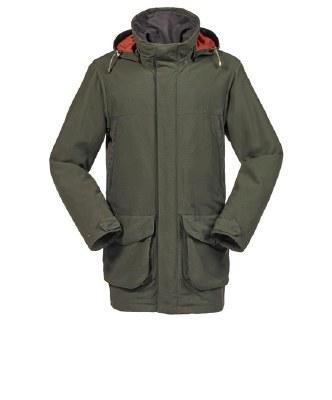 Musto Highland Gore-Tex Lite Jacket
