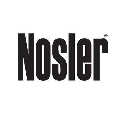 Nosler .22 .224 50Gr Spitzer