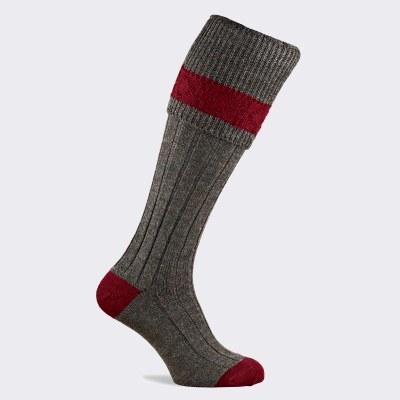 Pennine Byron Sock