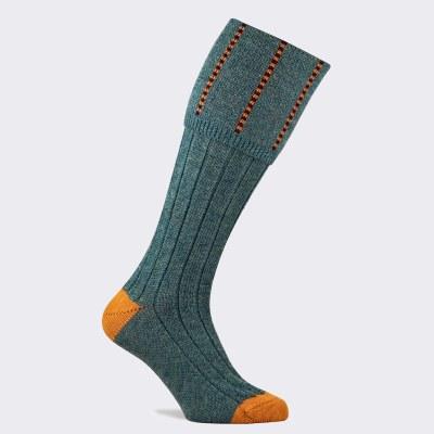 Pennine Devonshire Sock