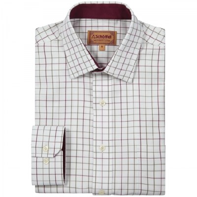 Schoffel Burnham Shirt