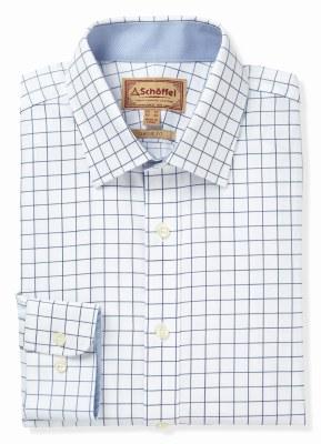 Schoffel Greenwich Shirt