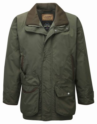 Schoffel Superlight Coat