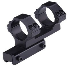 2 Pc 30mm Extended 11mm Mount