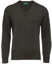 Alan Paine Burford Jumper