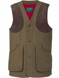 Alan Paine Combrook Waistcoat