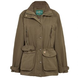 Alan Paine Dunswell Waterproof Coat