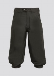 Alan Paine Fernley Breeks