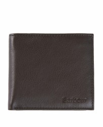 Barbour Colwell Billfold Wallet