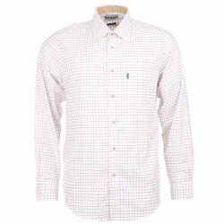 Barbour Field Tattersall Shirt
