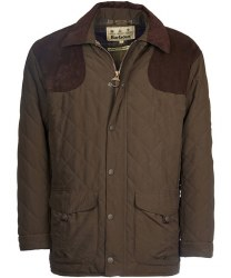 Barbour Fulmar Jacket