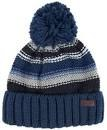 Barbour Harrow Stripe Beanie