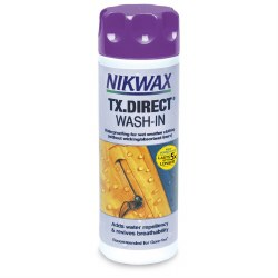Nikwax Wash-In Waterproofer