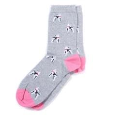 Barbour Terrier Socks