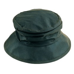 Barbour Wax Sporting Hat
