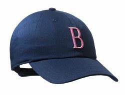 Beretta Big B Cap Blue/Magenta