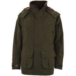 Beretta Light Teal Jacket