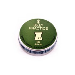 Bisley Practice .177 Pellets