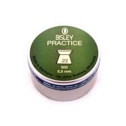 Bisley Practice .22 Pellets
