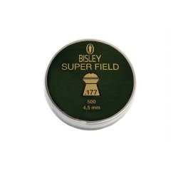 Bisley Super Field .177 Pellets