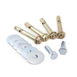 Brattonsound Fixing Kit