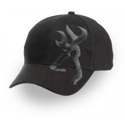 Browning Buck Mark Cap Black