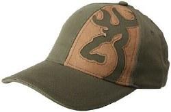 Browning Buckshot Cap