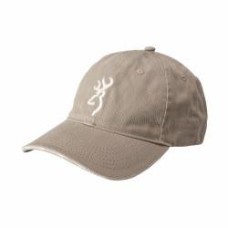 Browning Grey Buck Cap